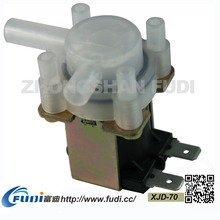 Pure System Water Inlet Valve / Drain Valve For Pentair,Tanawater,Paragon,Clensui,Royalstar,Huayu,Aucma(6.5*6.5mm)