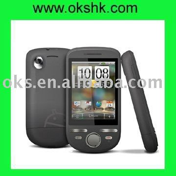 Original Tattoo G4 Android 3G GPS Wifi 2.8'' TouchScreen Unlocked Cell Phone