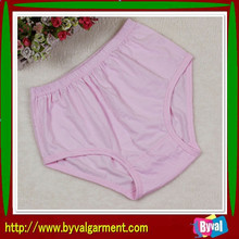 Plus Sizes Underwear for Women,Made in China OEM Service