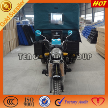Chong DUCAR cargo tricycle for sale / Cabin tricycle /3 wheeler motor cargo