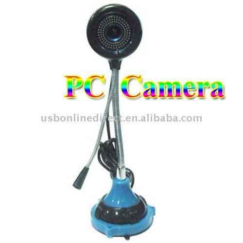 PC webcam web camera PC Camera 5.0 MP 640*480 24bit RGB