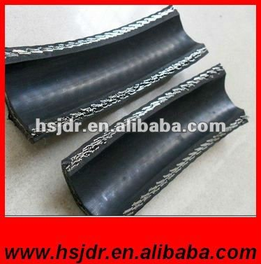 Best Quality!! rubber porous pipe
