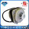 AC refrigerator freeer cooler fan motor,shaded pole motor