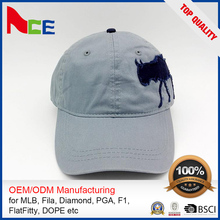 wholesale Fashion Accessories 6 panel baseball cap