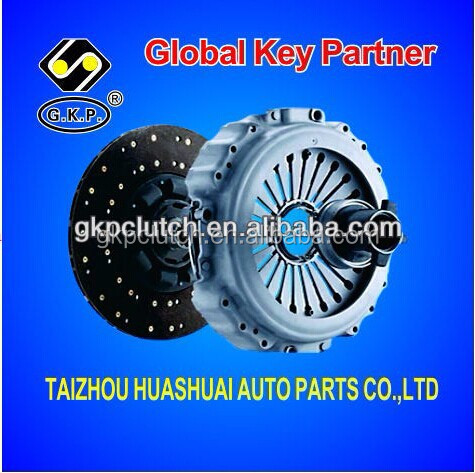 GKP brand hiace parts auto clutch for cars from chinese factory
