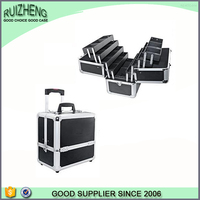 New model high quality hairdresser trolley case