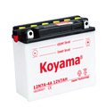 12N7-4A conventional type motorcycle battery on sale