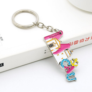Longzhiyu 12years custom sex girl key chain locking carabiner keychain sneaker key chain anime key chain logo
