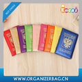 Encai Travel Shiny Passport Cover Wholesale Cheap Russia Passport Holder