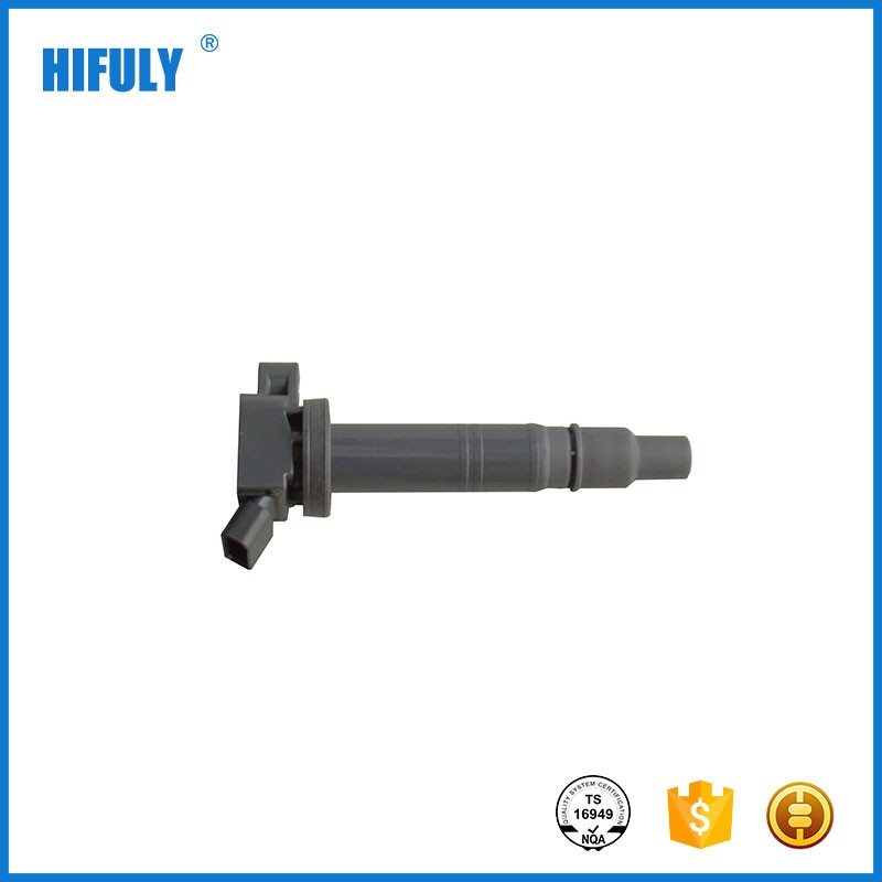 Best price professional advance electric ignition coil for denso manufacturers China OE 90919-02248/90919-02247 #DQ910848