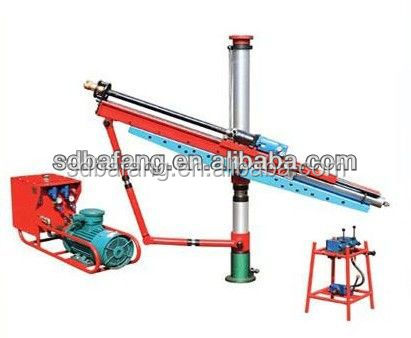 with oil drilling recorder water well equipment for pressure testing
