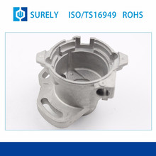 All kinds of mechanical parts modern design superior hot sale cad drawings casting auto parts