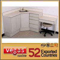 European quality standards hospital lab furniture