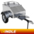 Direct Manufacturers Sale of Gooseneck Enclosed Motorcycle Trailer