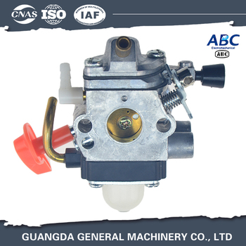 S173 unique aluminium alloy carburetor of brush cutter
