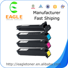 Best Selling For Konica Minolta TN213C C203/252 Toner Cartridge Spare Parts