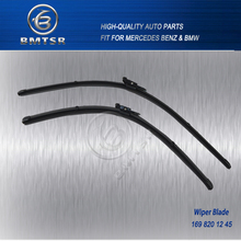 OEM quality wipers for Mercedes W169 W245 B200 OEM 169 820 12 45