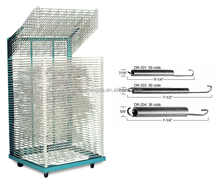 Multifunctional drying rack for screen printing usage factory drying rack for wholesales