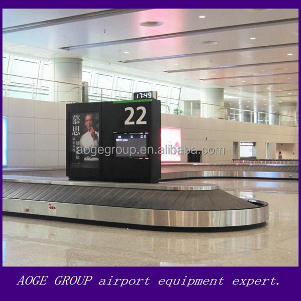 airport baggage handling system