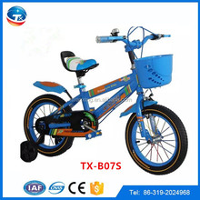 China selling best 16 inch boys sport bikes/Factory direct cheap kids bicycle price