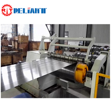 Light Gauge Coil Slitting Rewinding Machine Price