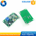 KJ743 MAX31865 RTD to digital output converter PT100 or PT1000 temperature measurement module