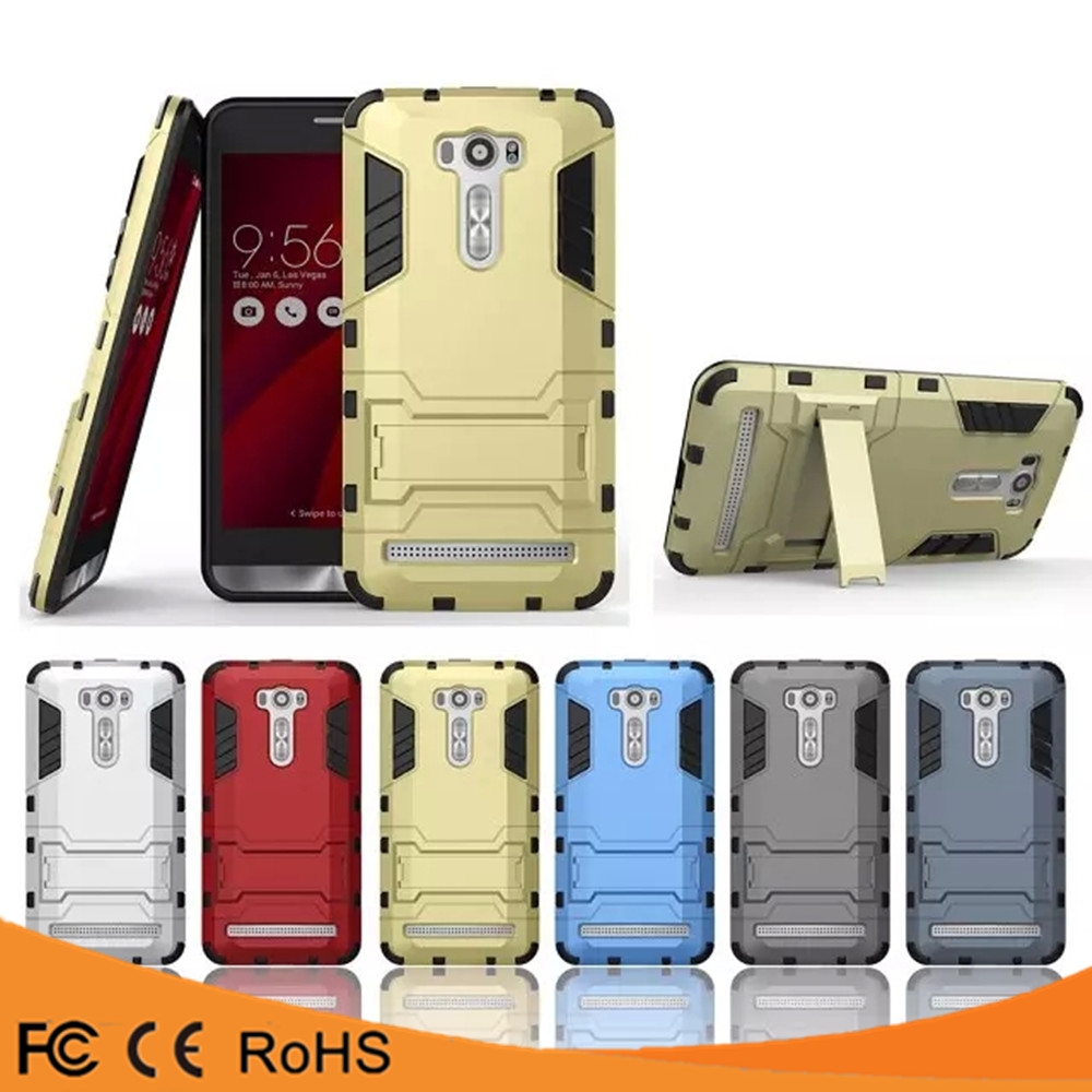 Factory price pc tpu hard back cover case for ASUS ZenFone 2 Laser ZE601KL