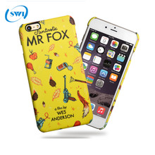 Custom mobile accesories cell phone back cover printing machine mold printed 2d 3d sublimation cases for iphone for apple 7 case