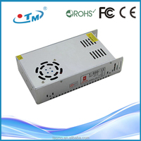 High quality constant voltage ac dc power adapter 12v 42a the power supply to 5 volts
