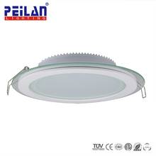 Peilan Elevator Ceiling Color Temperature Adjustable Led Panel Light