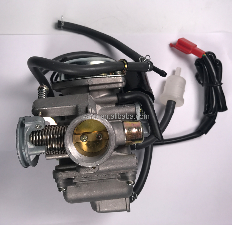 Kymco gy6 carburetor gy6 125 scooter carburetor PD24J
