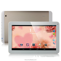 10.1 inch built in 3G phone call tablet pc support BT ,FM,GPS full functional