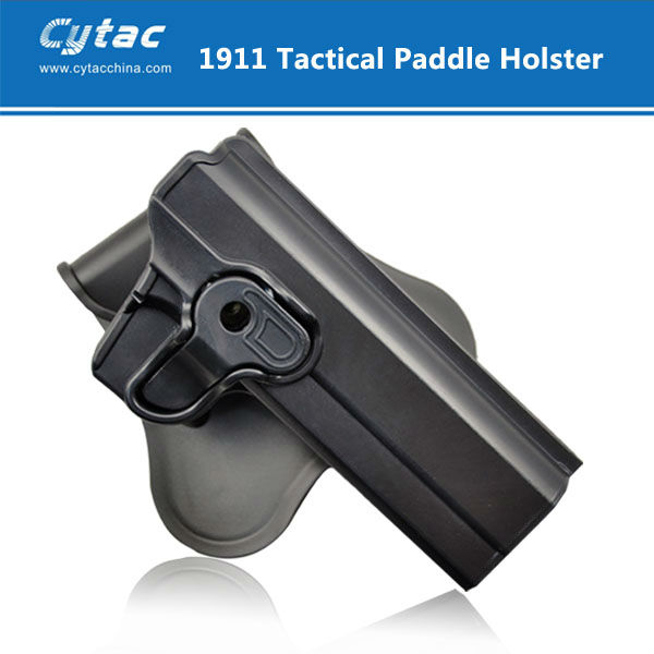1911 Paddle Tactical Holster - Softair