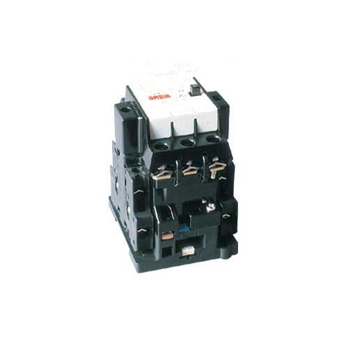 Changeover Types of Contactor 2NC 2NO