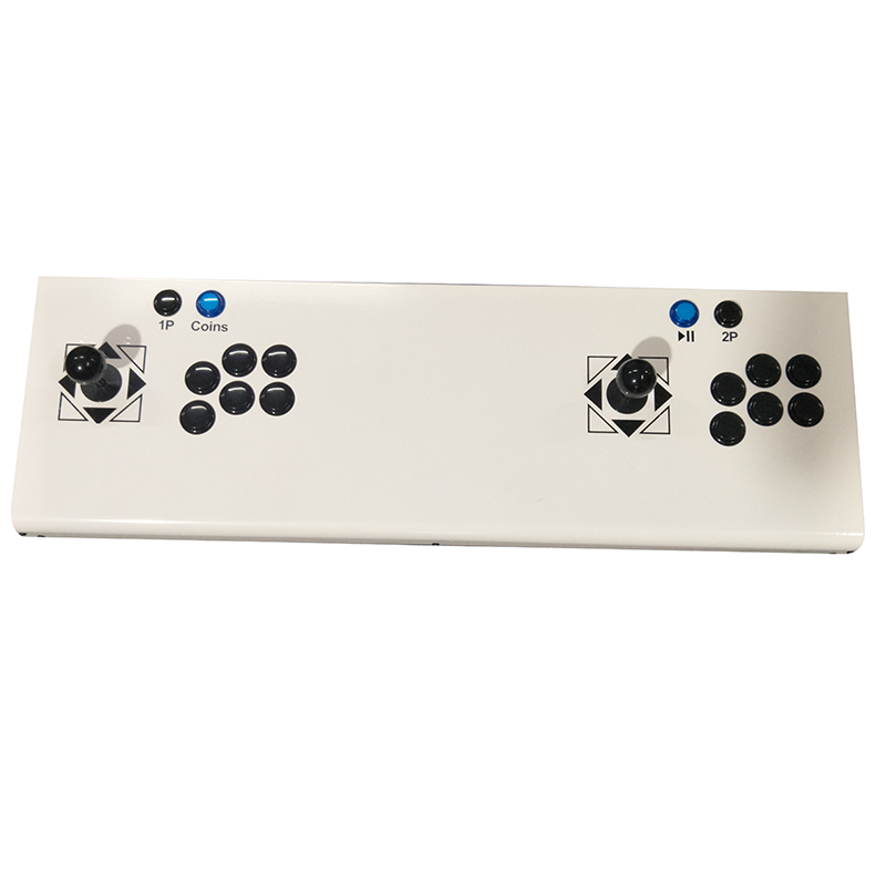Hot tekken video cabinet machine arcade fighting ticket game machine game console for game world funny land