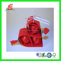 Q004 Alibaba China Romantic Colorful Valentine