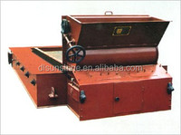 DZL series travelling chain grate boiler basement