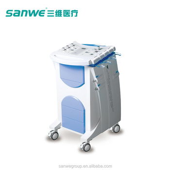 Andrology ED Instrument , Male Sexual Dysfunction Machine