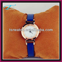 hot sale around the world 2013 latest gift packing quality Janpan movement cute girls watch
