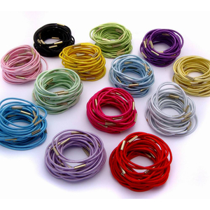 Top quality color elastic hair band