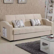 Modern new design futon sofa cum bed