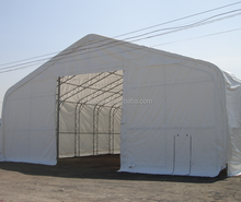 Water proof PVC Fabric winter Garage canopy car parking tent warehouse shelter shade stable quality with cheap price