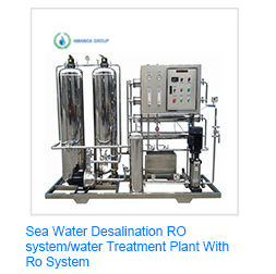 uv sterilizer for home water reverse osmosis system