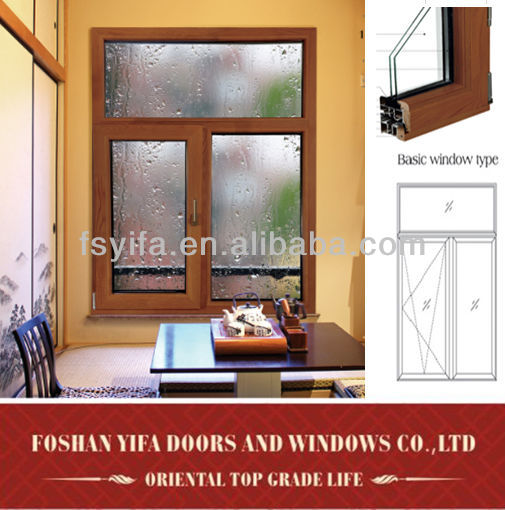 china manufacturer cheap small decorative house windows