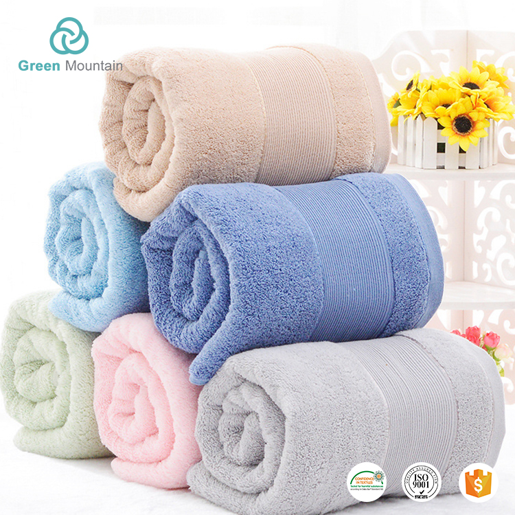 Green Mountain japanese hand towel tablets ihram towel