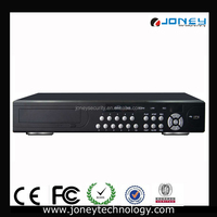 High quality 16CH realtime standalone Fine DVR with 6TB and alarm