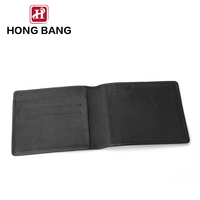 hot sale fashion leather card case playing card case business card