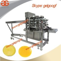 Hot sell egg yolk separator machine/high quality egg separating and breaking machine