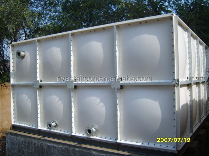 Grp Water Storage Tank/Fish Frp Water Tank