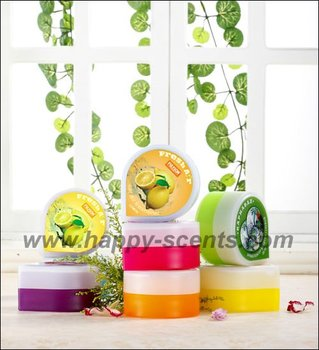 2012 new products with high quality perfume air freshener for car/home